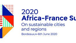 The 2020 Africa-France Summit on Sustainable Cities and Regions
